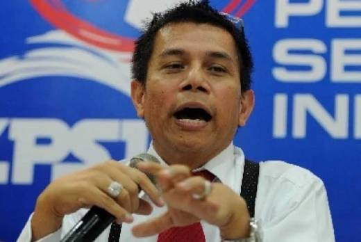Imam Nahrawi Ingin Pindahkan Lokasi Konggres ke Jogja, Hinca: PSSI Minta Kemenpora Hormati Keputusan di Makassar