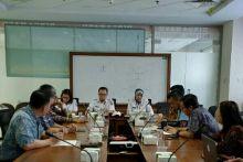 Anggota DPRD DKI Tindak Lanjuti Kisruh Dualisme PPPSRS