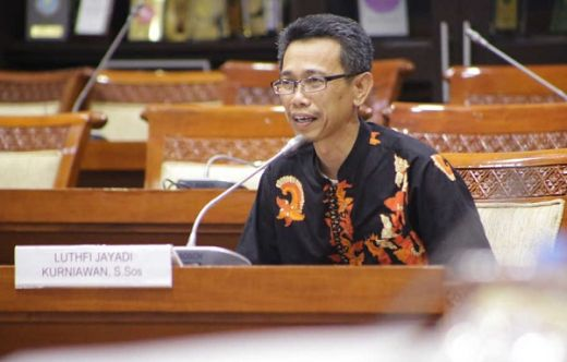 Capim Lutfi Kurniawan Ingin Kembalikan KPK Jadi Lembaga Pencegahan