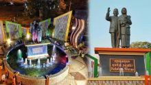 Kisah Taufan Pawe, Dirikan Monumen Cinta Sejati Habibie-Ainun di Parepare