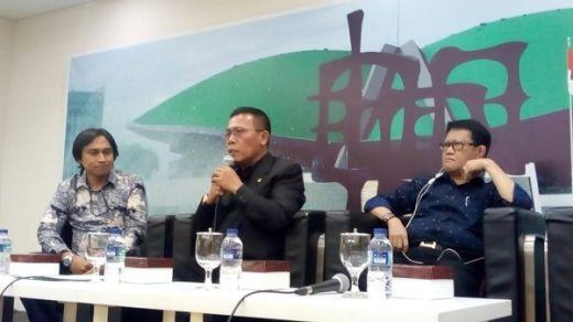 Saut Situmorang Tuding Firli sebagai Pelanggar Kode Etik, Komisi III DPR: Jangan Hambat Karier Orang