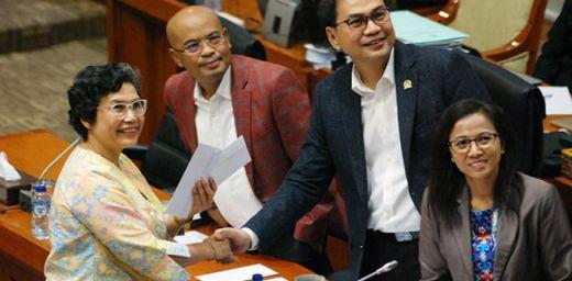 Lili Siregar Ingin KPK Koordinasi dengan Kejagung untuk Selesiakan Kasus yang Libatkan TNI
