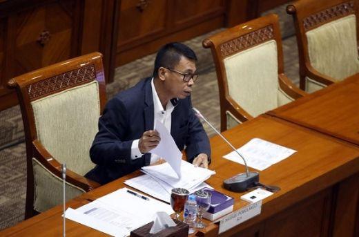 Masih Utamakan OTT Ketimbang Pencegahan, Capim Nawawi Kritik KPK