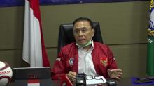 PSSI Maklumi Penundaan Pelaksanaan Piala AFC U 19 dan U 16