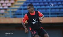 Fajar Senang Kenakan Seragam Borneo FC