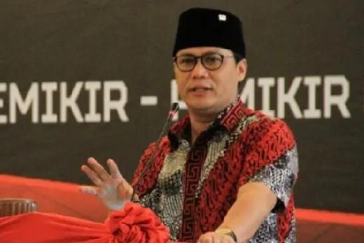 GM FKPPI Diminta Terus Kawal Idiologi Negara dan NKRI