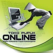 Go Digital Kali Pertama di Indonesia, Lampung Salurkan Pupuk via Online