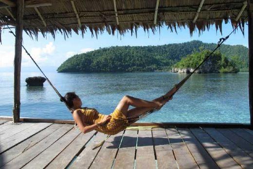 Gosumbar Com Dongkrak Kunjungan Wisman Ke Destinasi Wakatobi Dengan Festival Pulau Tomia