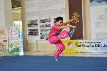 Kenneth Juara Chang Quan, Herman Wijaya: Rajawali Sakti Target 10 Emas