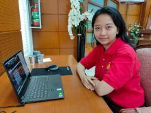 Tim Catur Putri Indonesia Raih Poin Sempurna
