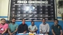 Dosen UMI Ditangkap dan Dianiaya Saat Demo Omnibus Law, Kabid Propam: Kami Baru Tahu