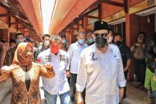 Madu Khas Banten Dipalsukan, DPD Tekankan Pentingnya Pengawasan