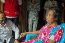 Sugiyem Dihajar Majikan hingga Tuli dan Buta, Kepala BP2MI: Kita Tak Boleh Takut dengan Singapura