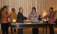 Tulangbawang Lampung Model Nasional Pengelolaan Anggaran Dana Desa