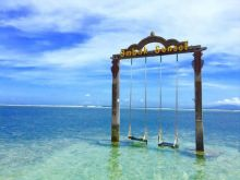 Jawara WHTA 2016, Lombok Makin Banjir Wisman