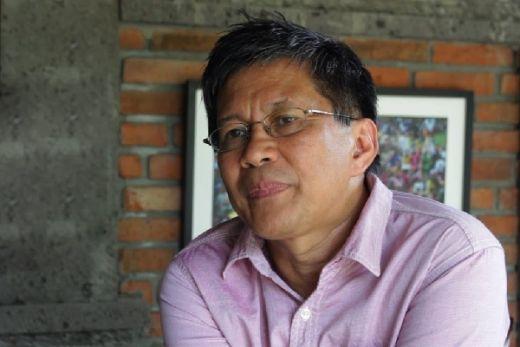 Rocky Gerung Dilaporkan soal Presiden Nggak Ngerti Pancasila, dan Ditolak
