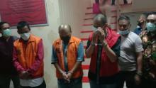 Diduga Korupsi Senilai Rp40 Miliar, 4 Karyawan BRI Pangkalpinang Ditahan