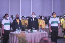 Menpora Minta Dukungan Masyarakat Semarakan Piala Dunia U-20