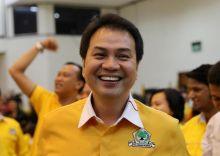 Dilaporkan ke MKD, Azis Syamsuddin Diduga Terkait Fee DAK Lampung Tengah