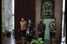 DPR Terima Nama Tunggal Cakapolri dari Presiden