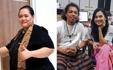 Ibunda Doakan Pernikahan Indah Permatasari dan Arie Kriting Hancur
