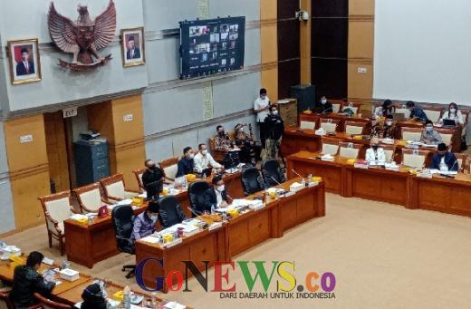 Muntahkan Sejumlah Catatan, Legislator NasDem Dorong Peningkatan Sinergi Kemensos dengan DPR RI