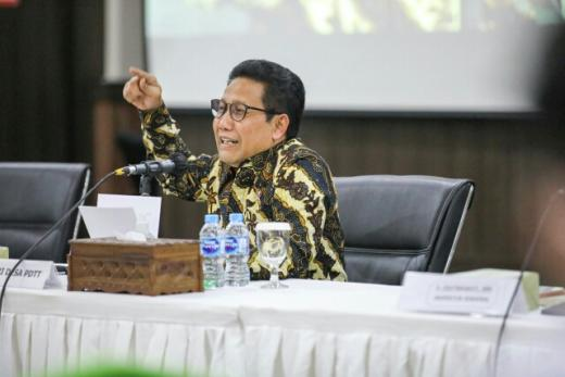 Gus Menteri Fokuskan Anggaran 2021 ke SDGs Desa