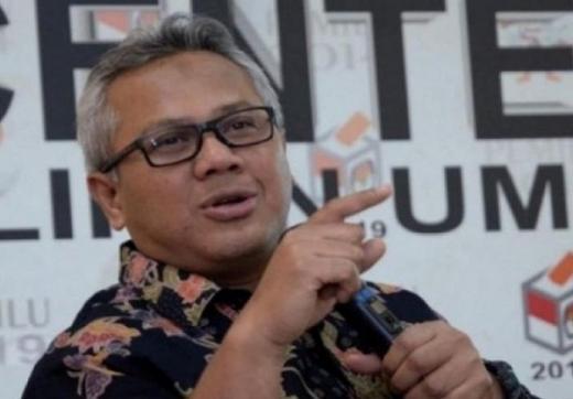 Kasus Evi Novida, DKPP Pecat Arief Budiman dari Jabatan Ketua KPU
