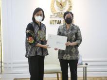 Ketua DPR Berharap Investasi Dapat Kurangi Jumlah Pengangguran saat Pandemi