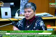 Mantan Ketua Komisi Kesehatan DPR Ungkap Pernah Sampaikan Dugaan Pandemi Covid Bermuara pada Bisnis Kesehatan