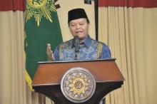 Soal Pemblokiran Rekening FPI, Ini Pesan Hidayat Nur Wahid