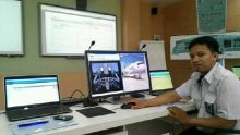 Motivasi Juniornya, Alumni SMK Penerbangan Hasanuddin Makassar Gelar Reuni
