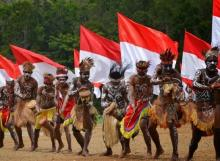 Otsus Bukan Solusi, Orang Papua Maunya Apa?