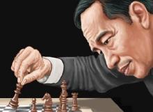 Soal KLB Demokrat, Peneliti Australia: Apa yang Jokowi Tahu?