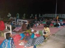 Update Situasi Pascagempa Sulteng, BNPB: Masyarakat Sudah Kondusif