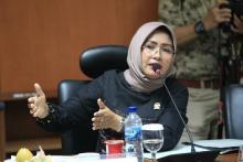 Dukung Belajar Lewat Televisi, Komite III DPD Rl: Materi Pembelajaran harus Sesuai Amanat UU