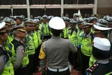 166.000 Polisi Siap Blokir Arus Mudik Termasuk Jalur Tikus