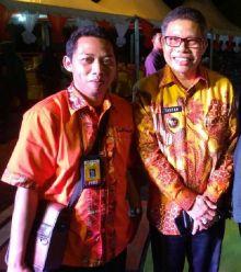 Dipinang Banyak Partai Politik, Taufan Pawe Kian Pede Maju Kembali untuk Pimpin Parepare