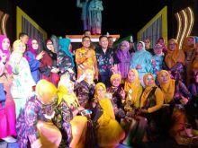 Lovely Ainun Habibie Cara Pemkot Parepare Tingkatkan Pendapatan Daerah dari Sektor Wisata dan Budaya