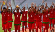 Usai Kandaskan PPLP Riau, Fakhri Minta Pemain U-16, Konsisten dalam Permainan dan Cepat Adaptasi