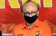 Bule Predator yang Gagahi 305 Anak, Dikabarkan Bunuh Diri di Rutan Polda Metro Jaya