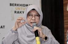 Berdayakan Usaha Kecil, Anis Byarwati Luncurkan Program Kemitraan UMKM