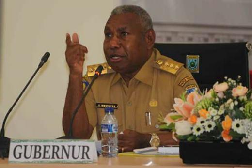 Diduga Libatkan Gubernur Papua Barat, Transparency International Minta KPK Usut Tuntas Kasus Wahyu Setiawan