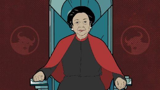 Soal Menteri Muda, Megawati: Bukan Saya Merendahkan