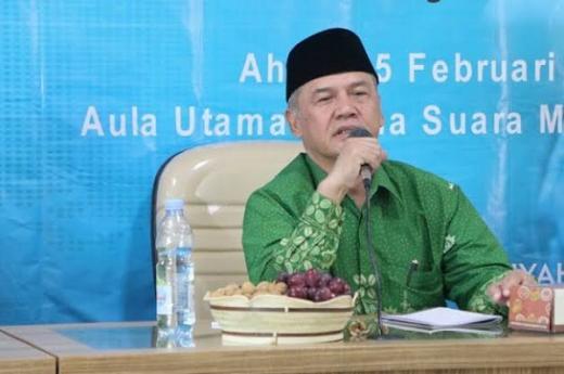 Islam Kembali Dihina, Muhammadiyah Imbau Umat Muslim Tidak Terpancing