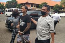 Sebut IDI Kacung WHO, Jerinx SID Langsung Ditahan Polda Bali