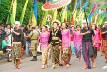 Festival Senggigi 2016 Bakal Guncang Pulau Lombok