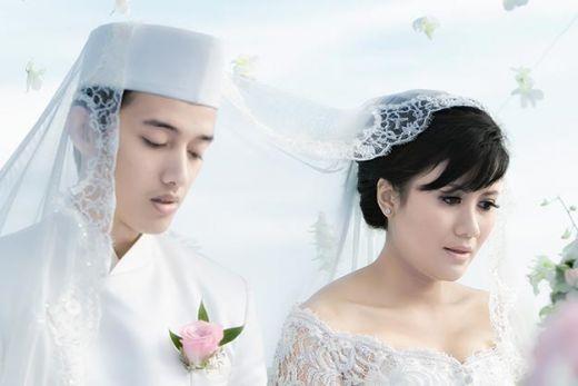 DPR dan Pemerintah Akhirnya Sepakat Batas Usia Perkawinan 19 Tahun