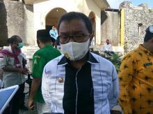 Butuh Rp 350 Miliar Bupati Wakatobi Siap Bangun Jembatan Wangiwangi ke Kapota