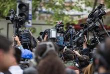 84 Jurnalis Inews Positif Covid, Karyawan Kerja dari Rumah